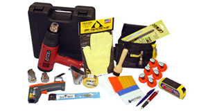 Vehicle Wrap Kits and Supplies