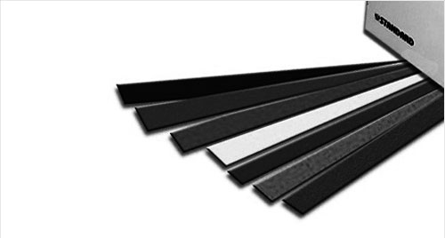 Standard AccuBind Tape Strips
