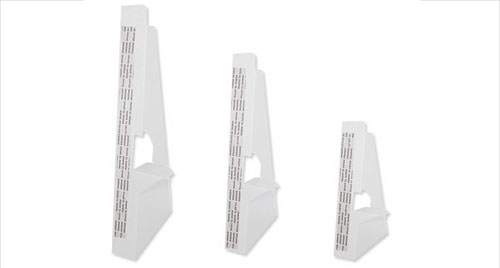 Adhesive Easel Backs