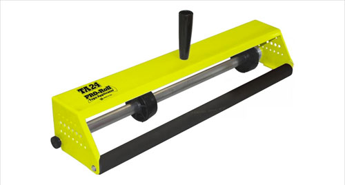 Application Tape Rollers