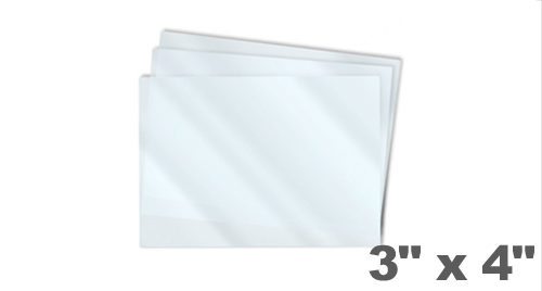 Super Jumbo (TH) Laminating Pouches 3