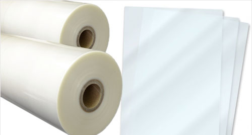 Lamination Film & Supplies