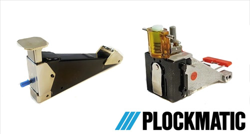 Plockmatic & MBM Staple Heads