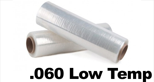.060 Gauge Low Temperature Film
