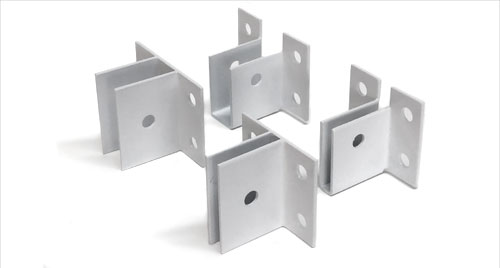 Sooper Sign Brackets