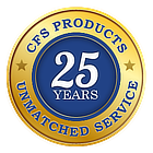 OVER 20 Years of unmatched service